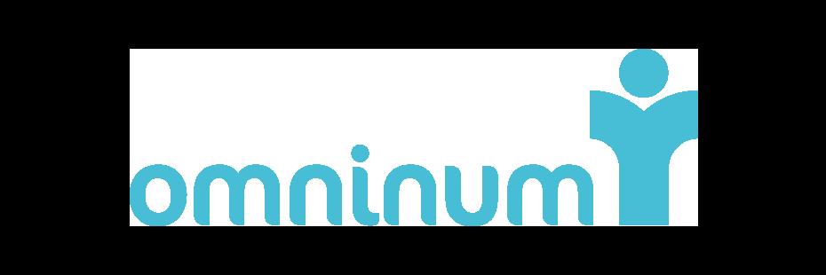 Logo der omninum KG