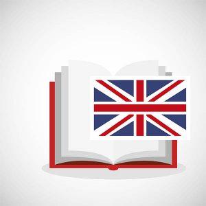 Englischsprachige Bücher